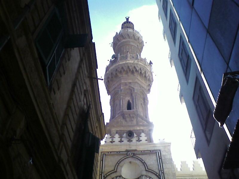 مسجد عز الرجال