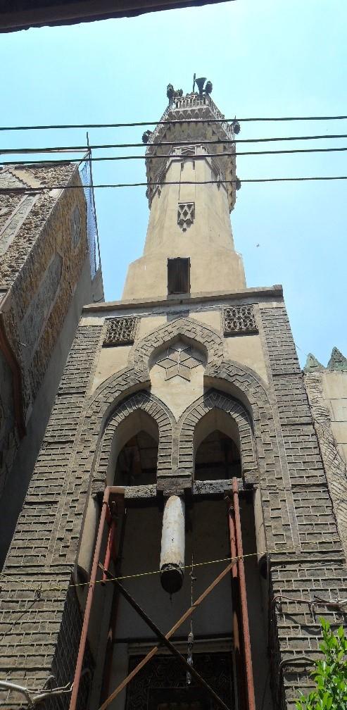 مسجد عبد الله عاصي