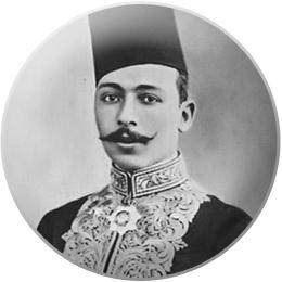 مصطفى كامل باشا